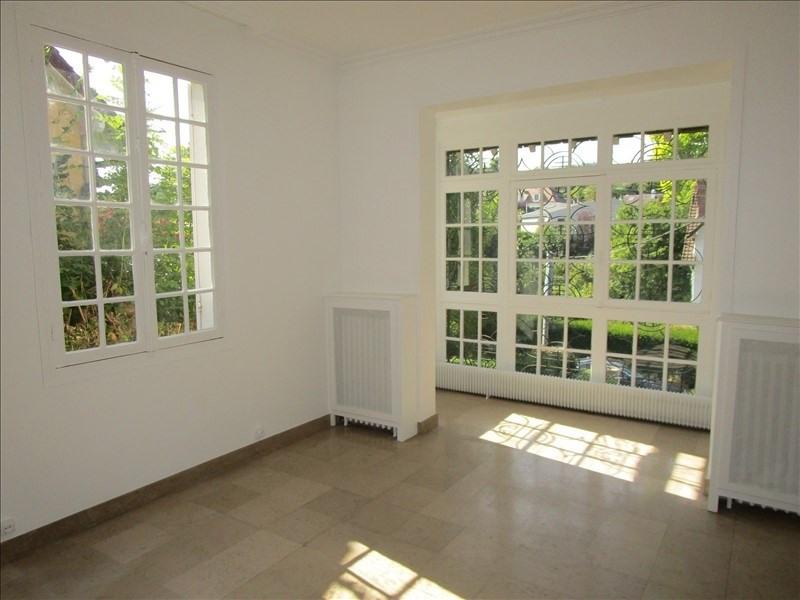 Rental house / villa Le pecq 2700€ CC - Picture 3