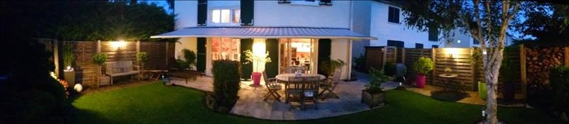 Sale house / villa St leu la foret 439000€ - Picture 2