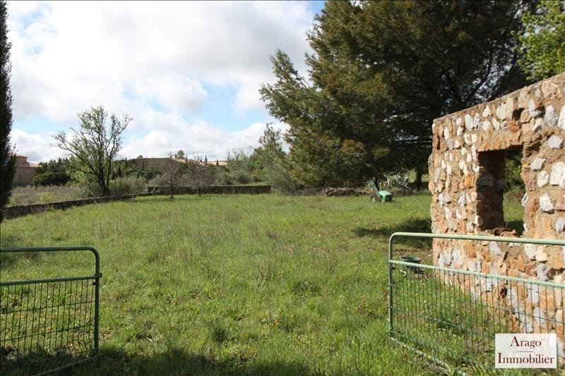 Vente maison / villa Opoul perillos 263000€ - Photo 9