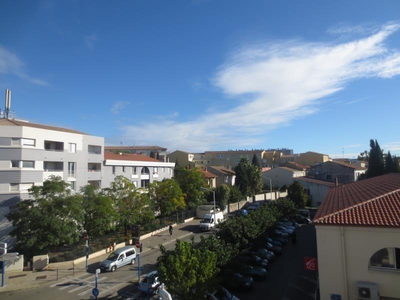 Vente appartement Montpellier 148000€ - Photo 1