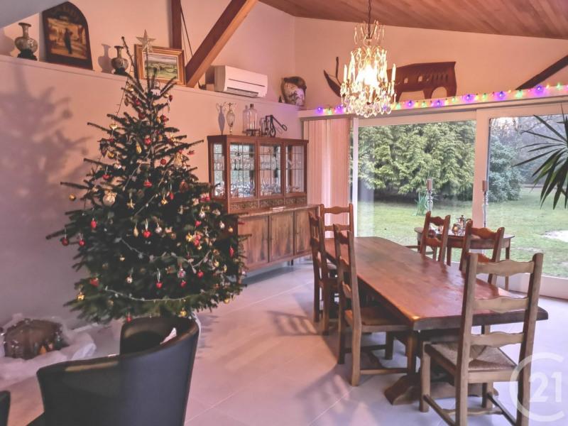 Verkoop van prestige  huis St gatien des bois 765000€ - Foto 5