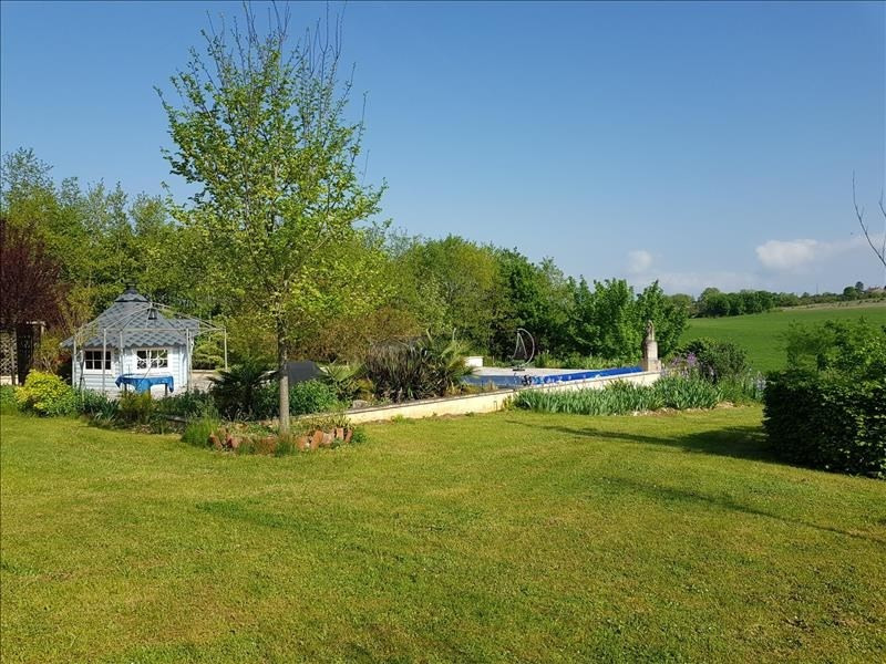 Vente de prestige maison / villa Tournon d'agenais 649950€ - Photo 10