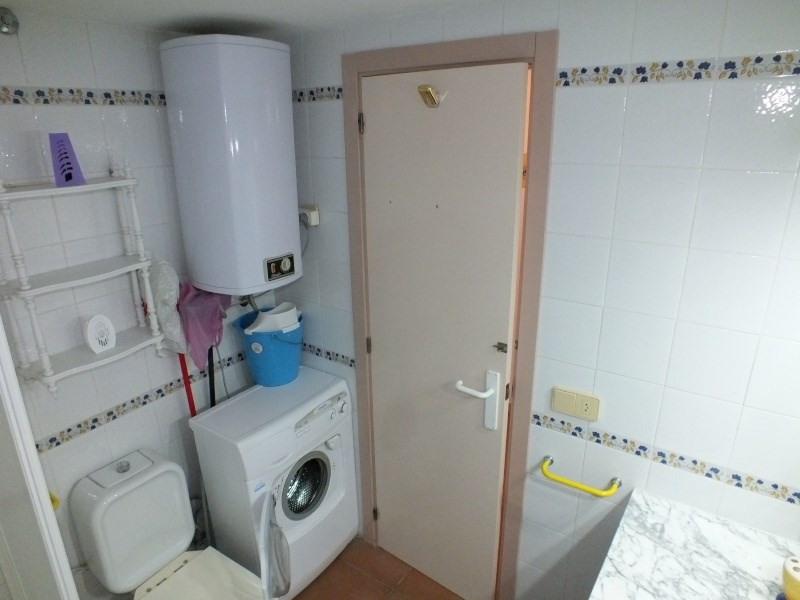 Venta  apartamento Roses santa-margarita 116000€ - Fotografía 6