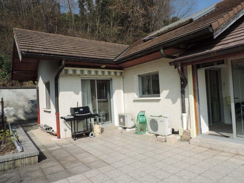 Vente de prestige maison / villa Le bourget du lac 560000€ - Photo 10
