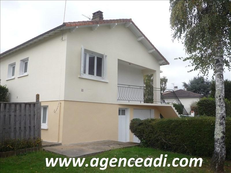 Produit d'investissement maison / villa St maixent l ecole 144900€ - Photo 1