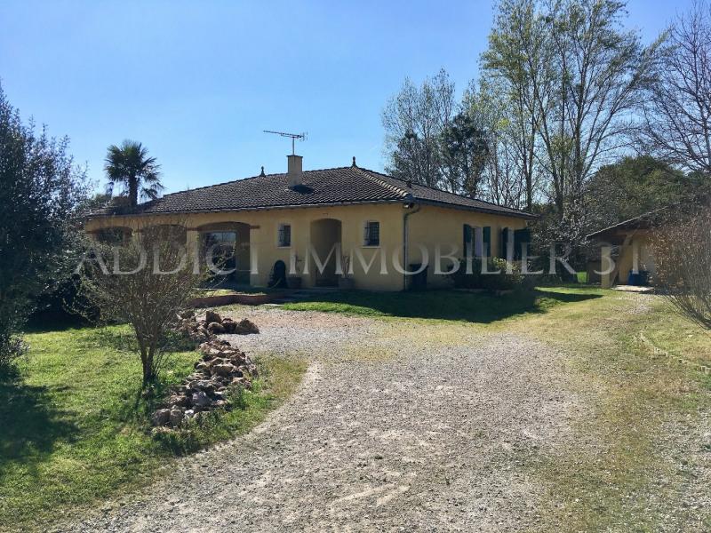 Vente maison / villa Saint-sulpice-la-pointe 315000€ - Photo 4