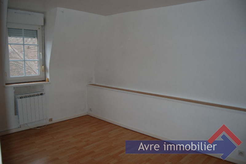 Rental apartment Verneuil d avre et d iton 441€ CC - Picture 3