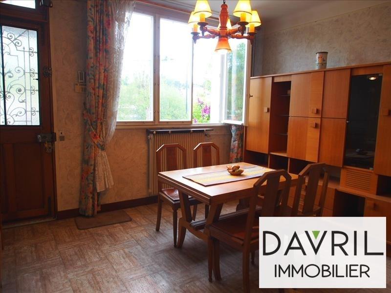 Revenda casa Maurecourt 349000€ - Fotografia 5