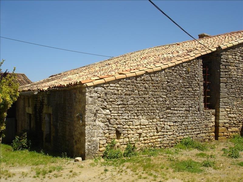 Vente maison / villa Azay le brule 69120€ - Photo 8
