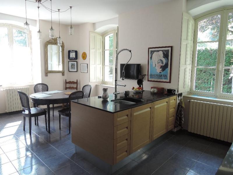 Sale house / villa Bagneres de luchon 545000€ - Picture 3