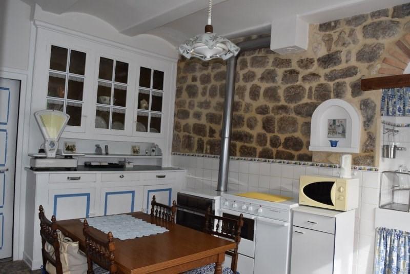 Vente maison / villa Dornas 120000€ - Photo 4