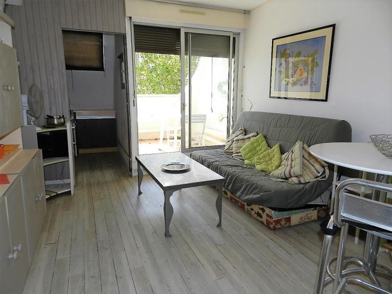 Vente appartement La grande motte 93500€ - Photo 2