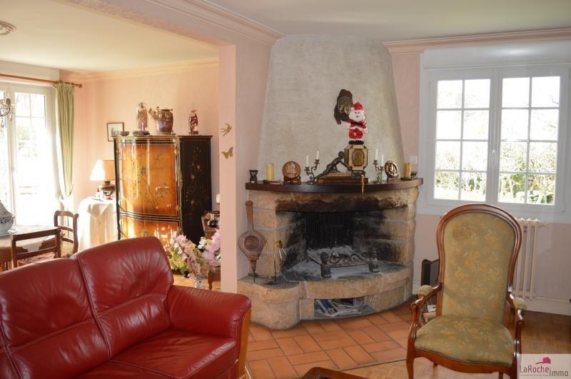 Sale house / villa La roche maurice 214225€ - Picture 5