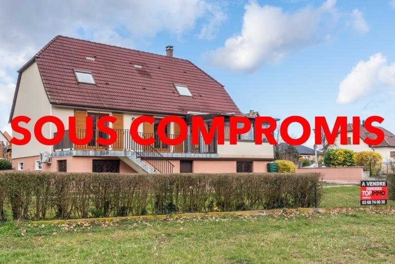 Sale house / villa Benfeld 270000€ - Picture 1