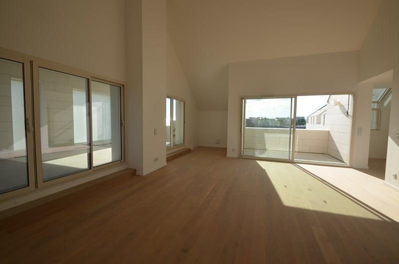 Vente de prestige appartement Nantes 1430900€ - Photo 1