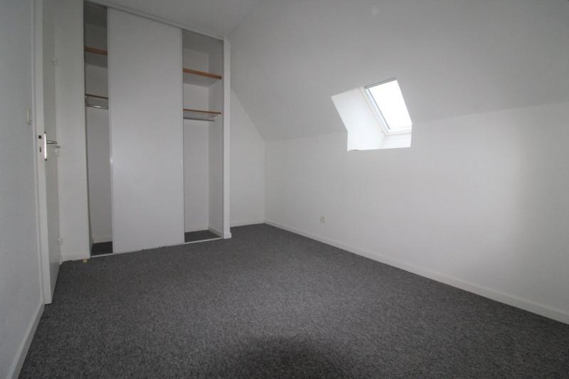 Affitto appartamento Voiron 558€ CC - Fotografia 5