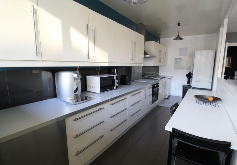 Sale apartment Maurepas 226000€ - Picture 1