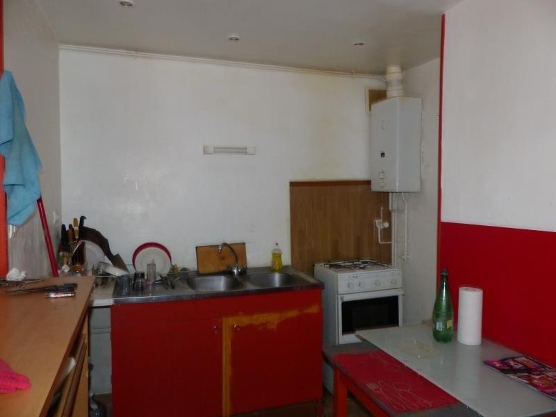 Venta  apartamento Beziers 45000€ - Fotografía 2