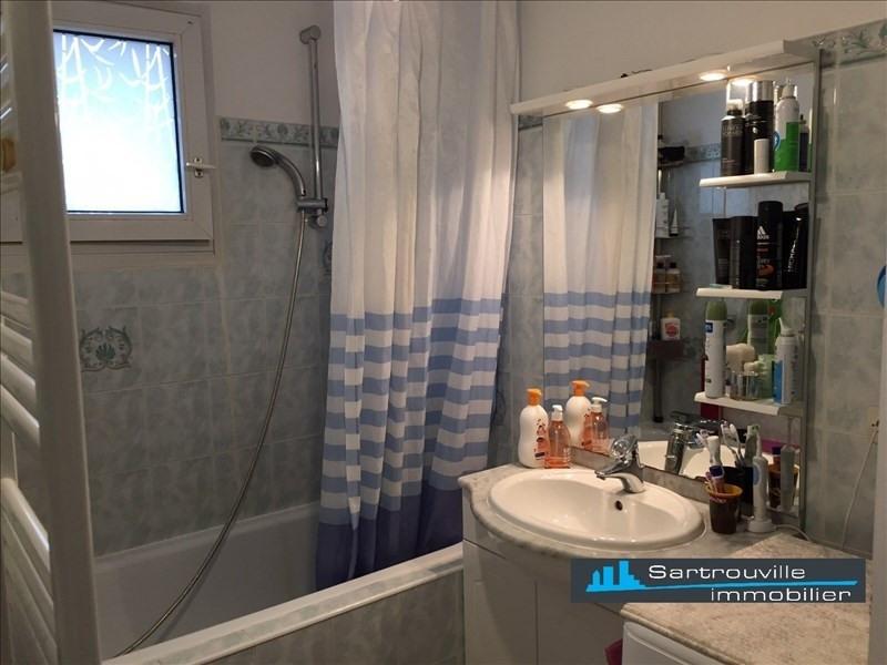 Sale apartment Sartrouville 215000€ - Picture 3