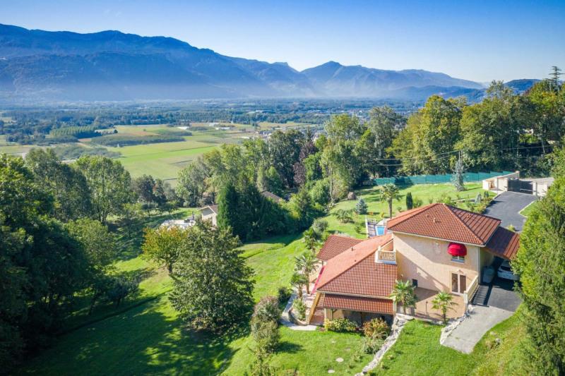 Vendita casa Vourey 749000€ - Fotografia 7