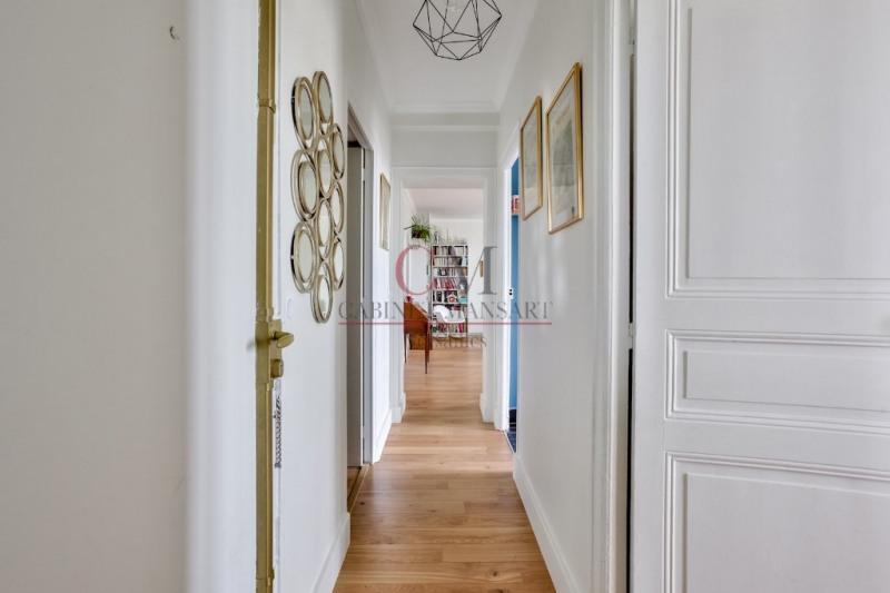 Sale apartment Versailles 714000€ - Picture 7