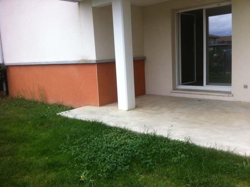 Location appartement Seilh 647€ CC - Photo 7