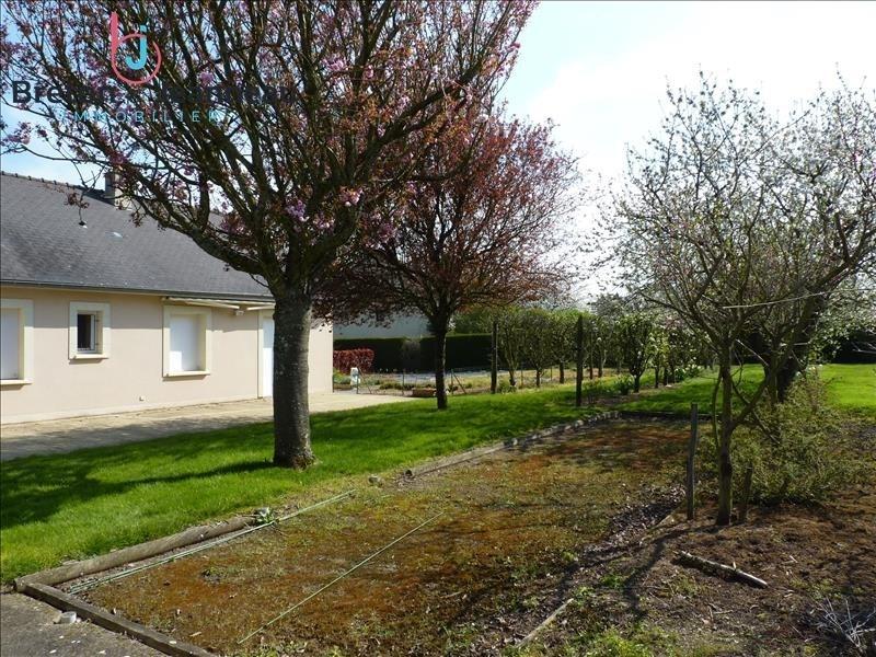 Sale house / villa Chemaze 163280€ - Picture 8