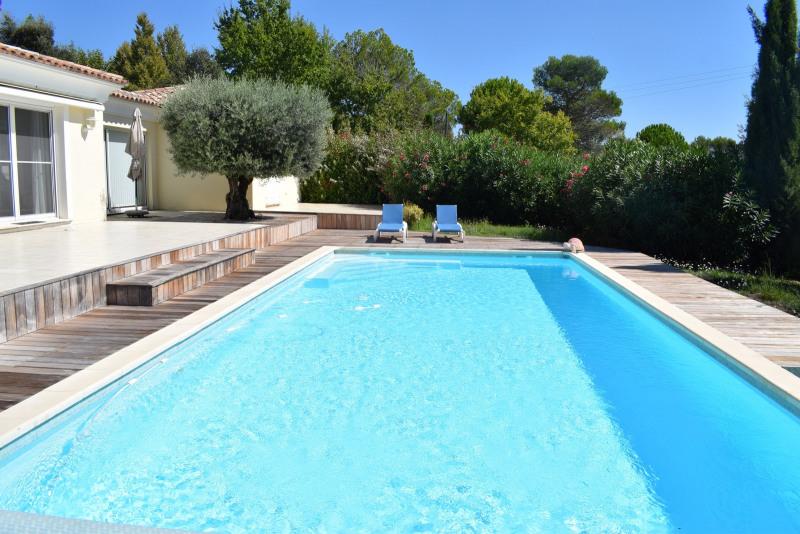 Престижная продажа дом Bagnols-en-forêt 620000€ - Фото 2