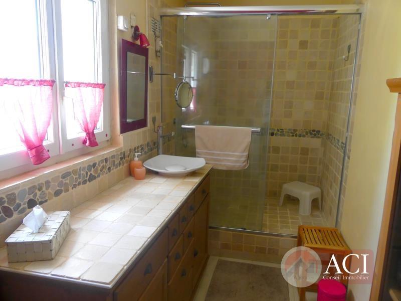 Sale house / villa St brice sous foret 449000€ - Picture 7