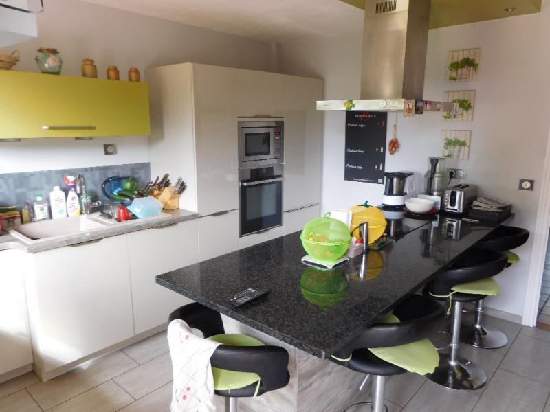 Vente maison / villa Conde sur l escaut 259000€ - Photo 3
