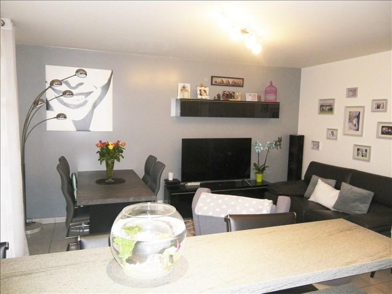 Vente appartement Sannois 278250€ - Photo 3