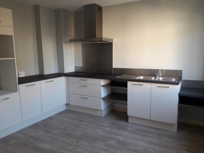 Location appartement Amberieu en bugey 800€ CC - Photo 1