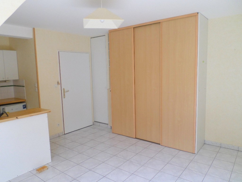 Vente appartement Saint malo 143100€ - Photo 5