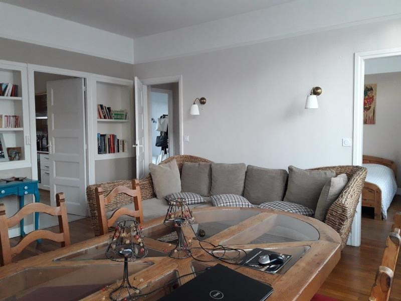 Sale apartment Rouen 165 000€ - Picture 1