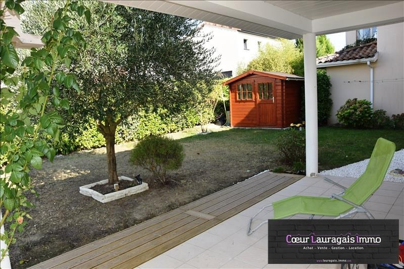 Vente maison / villa Quint (5 min) 263500€ - Photo 2
