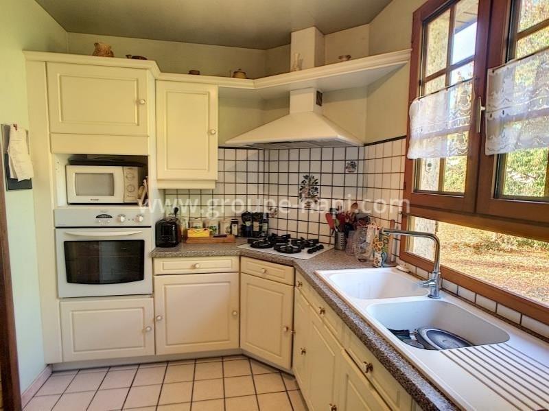 Verkoop  huis Chevrières 219000€ - Foto 3