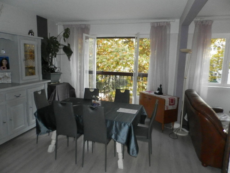 Vente appartement Chilly mazarin 149 000€ - Photo 3