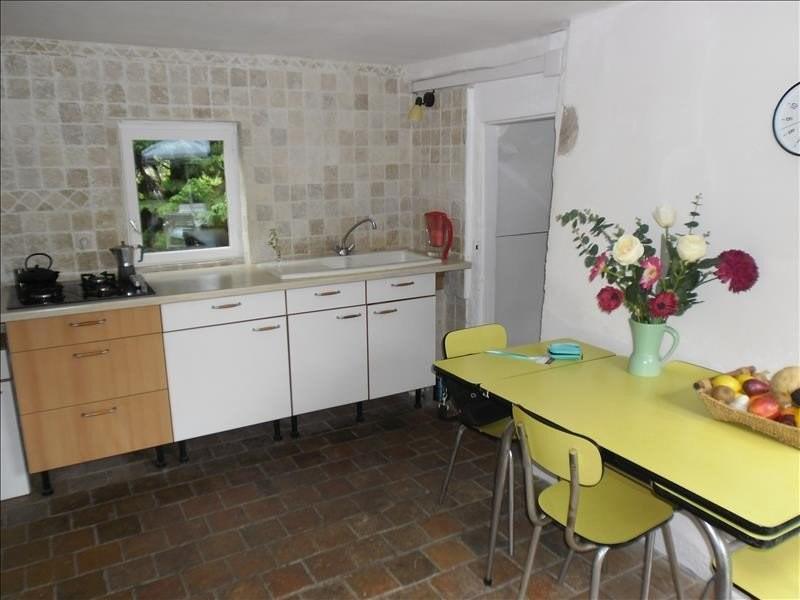 Vente maison / villa Lisieux 222000€ - Photo 4