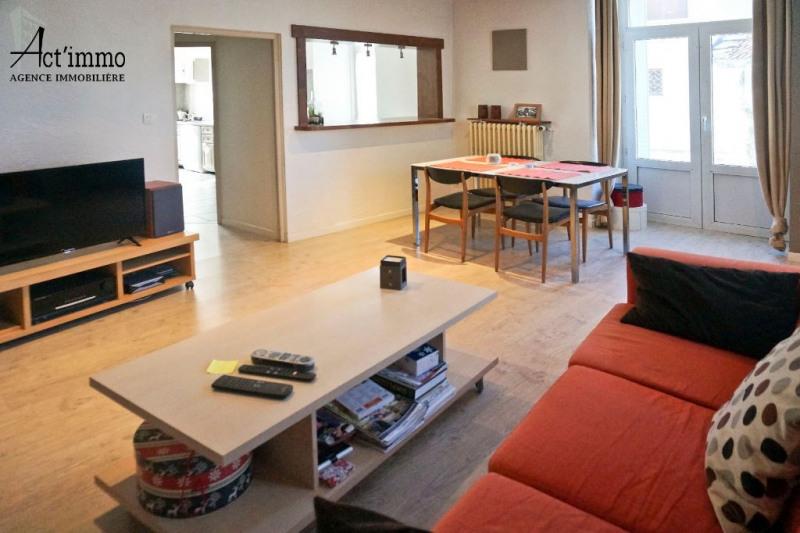 Vente maison / villa Eybens 280000€ - Photo 9