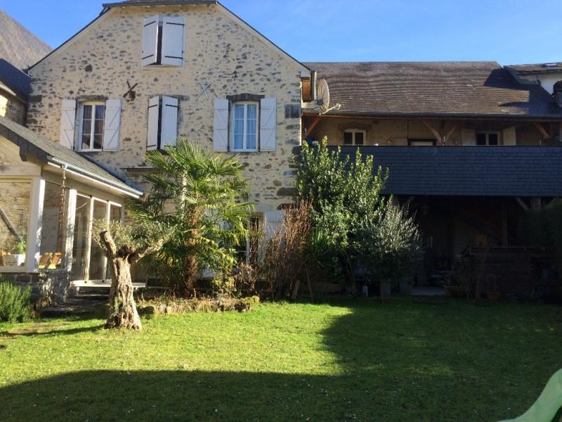 Sale house / villa Rebenacq 273000€ - Picture 6