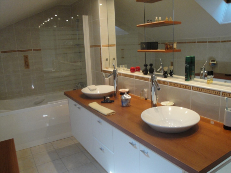 Sale house / villa Versonnex 420000€ - Picture 2