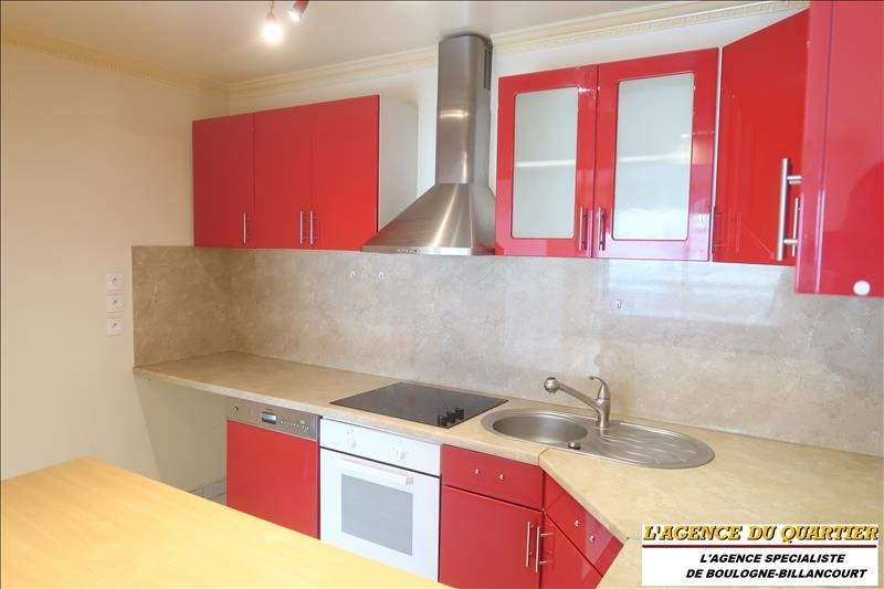 Sale apartment Boulogne billancourt 385 000€ - Picture 4
