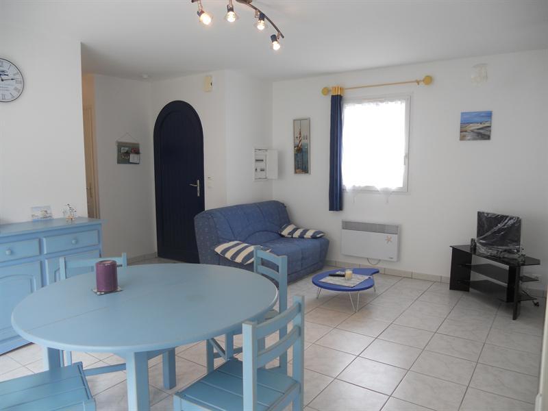 Location vacances maison / villa Vaux sur mer 647€ - Photo 8