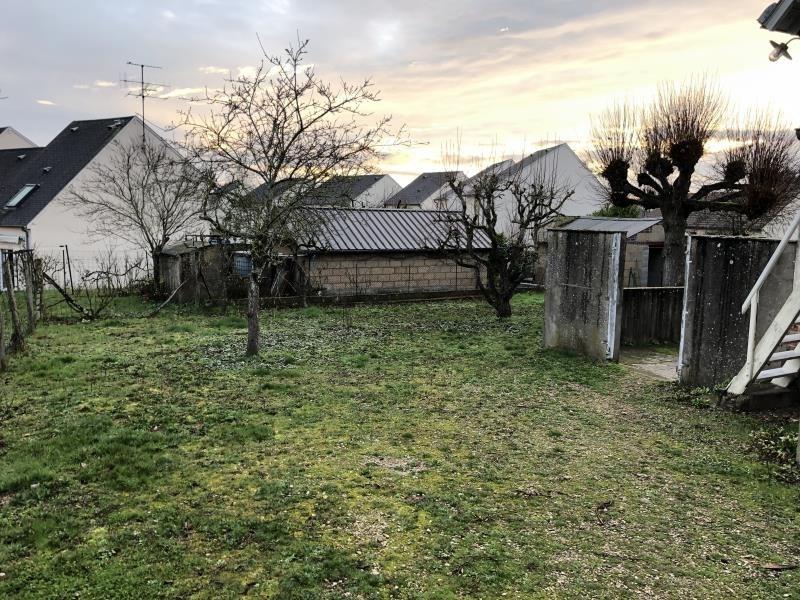 Location maison / villa St ouen 407€ CC - Photo 11