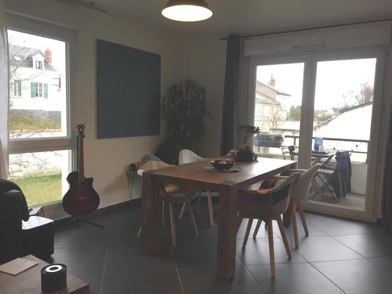 Sale apartment Angers 205000€ - Picture 3