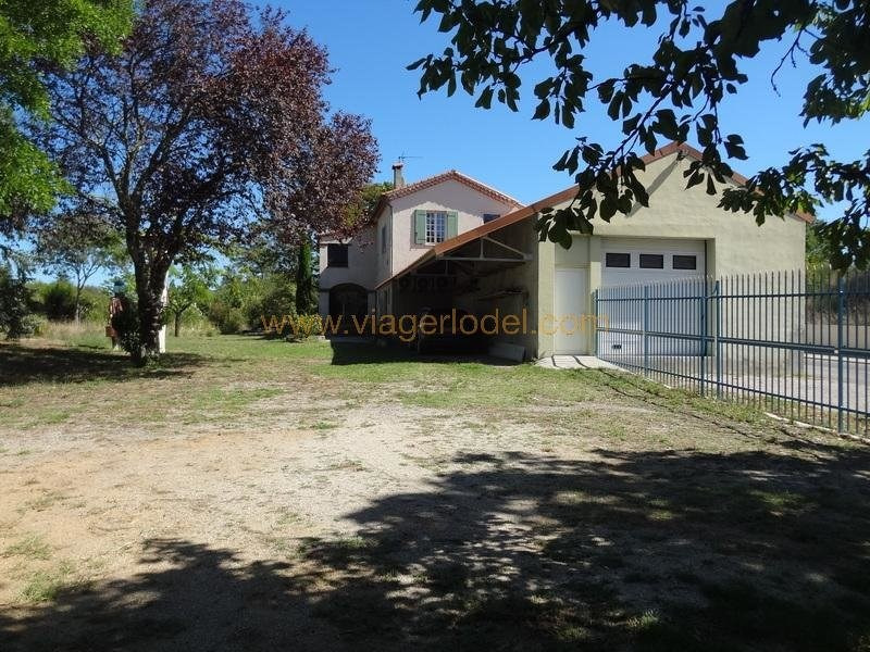 Life annuity house / villa Ganges 132 500€ - Picture 7