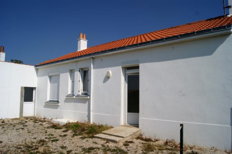 Vente maison / villa Challans 153000€ - Photo 2