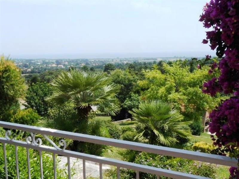 Sale house / villa Solenzara 940000€ - Picture 9