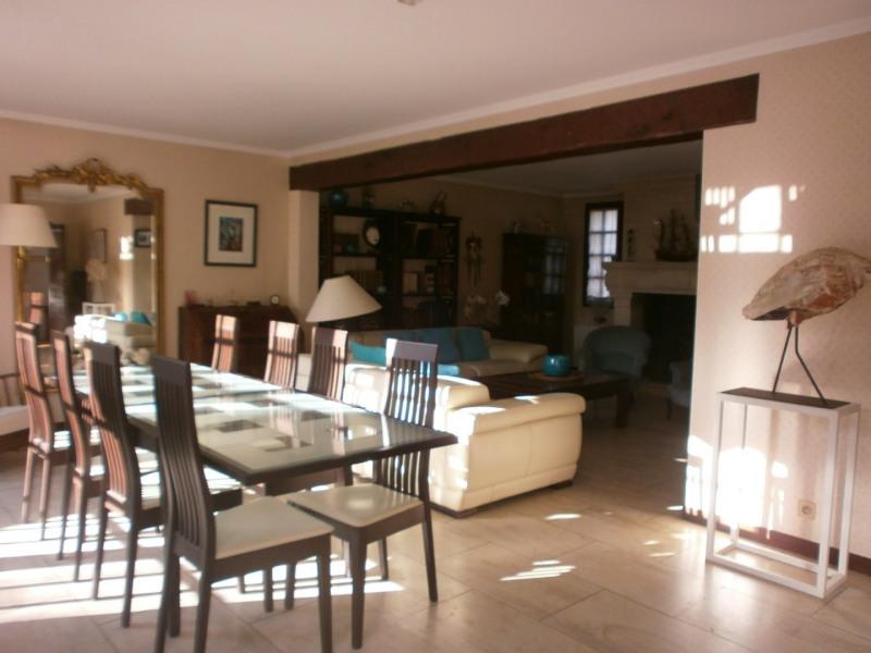 Sale house / villa Orgeval 598000€ - Picture 8