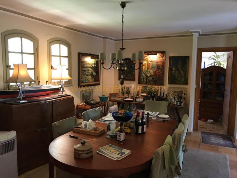 Life annuity house / villa Villefranche-sur-mer 195000€ - Picture 6